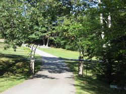 Round Pond Cemetery
