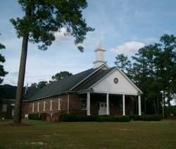 Double Pond Baptist Church Cemetery