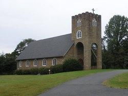 Saint John The Baptist Cemetery
