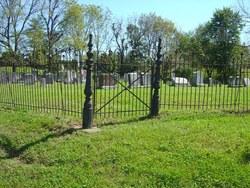 Christ Little Tulpehocken Cemetery