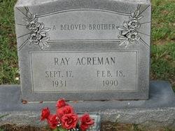 Ray Acreman