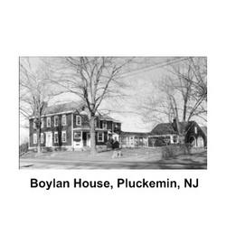 William Montford Boylan, Sr