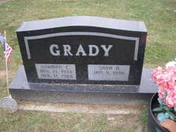 Norman C Grady