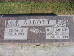 Richard Edgar Abbott