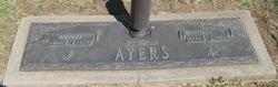 Irvy Ayers