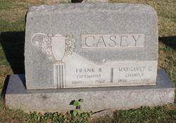 Frank Bernard Casey
