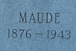 Maude Sara <I>Wilson</I> Duncan
