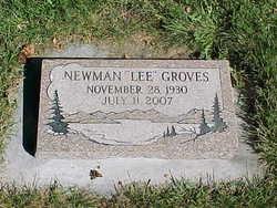Newman Lee Groves
