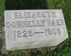 Elizabeth <I>Connelly</I> Baer