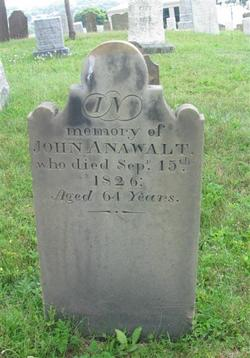John Anawalt