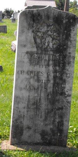 Eliza H Tucker