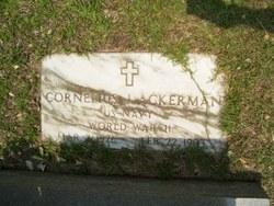 Cornelius Jesse Ackerman