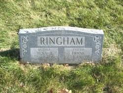 "George Franklin ""Frank"" Ringham"