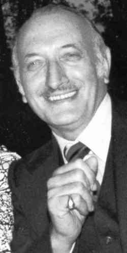 Fred Schubach