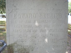 Edward Sebring