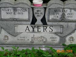 Murray Bernard Ayers, Sr