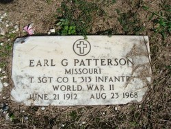 Earl G. Patterson