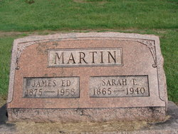 James Ed. Martin