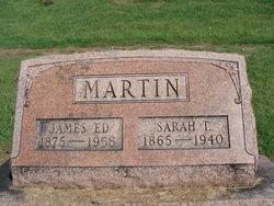Sarah T. Martin