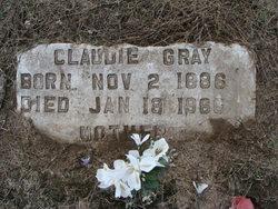 Claudie Gray