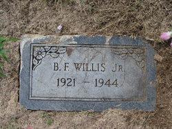 B. F. Willis, Jr