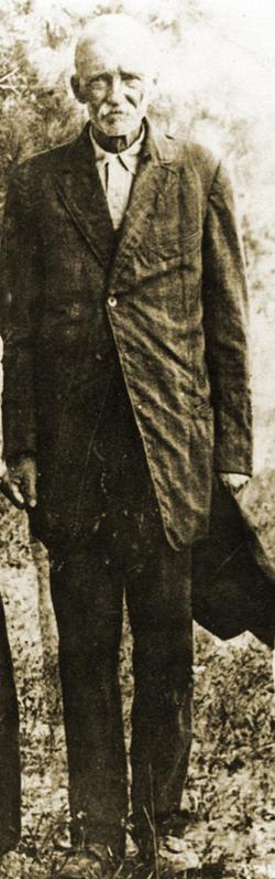 John Abner Floyd