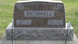 "William Henry ""Harry"" Brumwell"