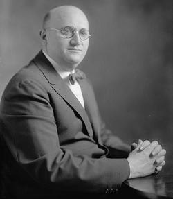 Albert Berger Rossdale
