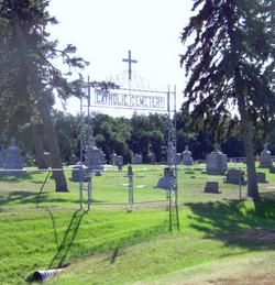 Catholic Cemetery of Presentation Church and Saint