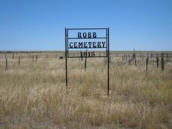 Robb Cemetery