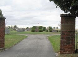 Beaver Falls New Cemetery
