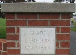 Glade Cemetery