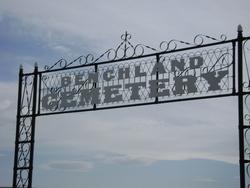 Benchland Cemetery