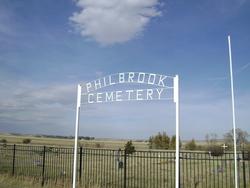 Philbrook Cemetery