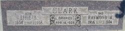 Raymond Mitchell Clark