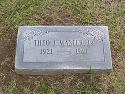 Sgt Theo Jasper Master