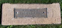Ane Marie <I>Laursen</I> Syndergaard