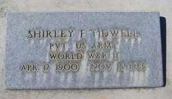Ferrel Shirley Tidwell