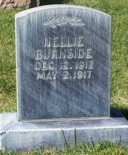 Nellie Burnside
