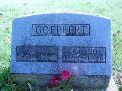 Herbert M. Goepfert