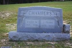 Joseph Franklin Chambers