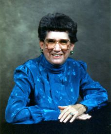Marjorie Pauline <I>Phillips</I> Adams