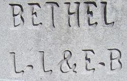 E. B. Bethel