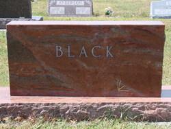 Lizzie C. <I>Martin</I> Black