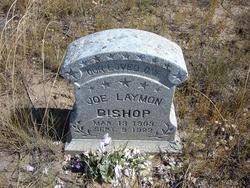 Joe Laymon Bishop