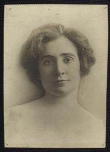 Marion Abbott