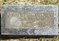 David Lee Autrey