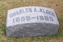 Charles A Kloeb