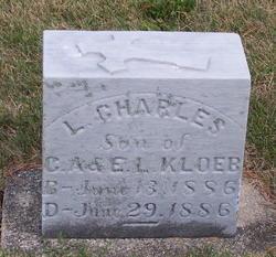 L Charles Kloeb