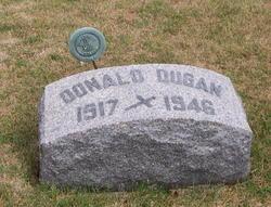 Donald James Dugan